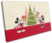 Decoration Tree Retro Christmas - 13-2251(00B)-SG32-LO